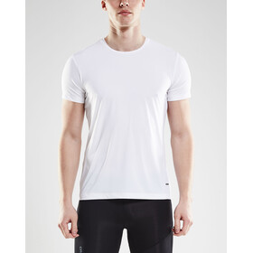 Craft M's Essential RN SS Shirt White